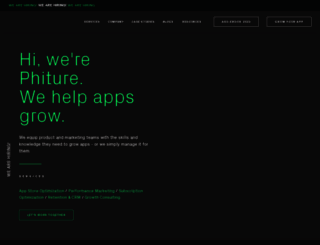 phiture.com screenshot