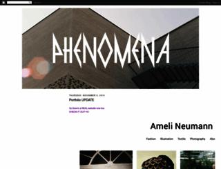 phnmn.blogspot.com screenshot