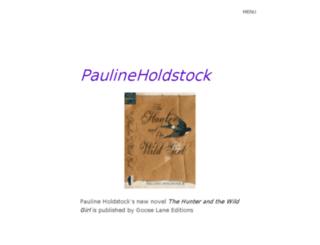 pholdstock.islandnet.com screenshot