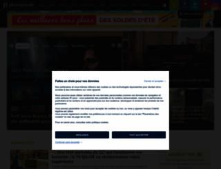 phonandroid.com screenshot