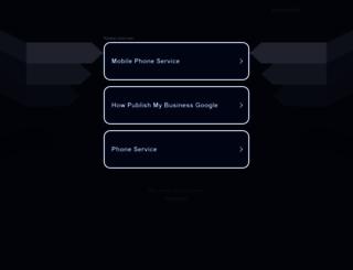phonegenius.com.au screenshot