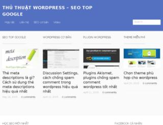 phongdaklak.com screenshot