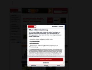 phonostar.de screenshot
