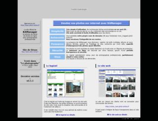 phot-online.fr screenshot