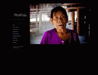 photasia.net screenshot