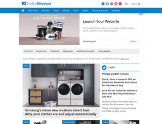 photo-collage-software-review.toptenreviews.com screenshot