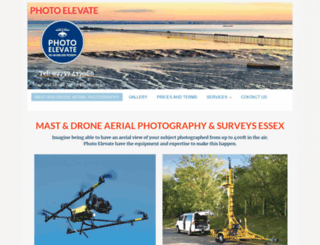 photo-elevate.com screenshot