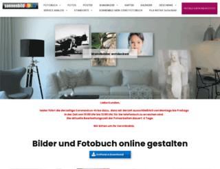 photo-stober.de screenshot