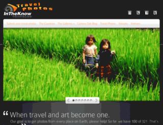 photo.intheknowtraveler.com screenshot