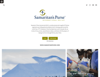 photo.samaritanspurse.org screenshot