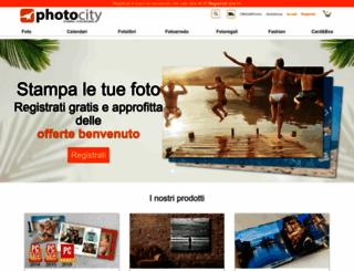 photocity.it screenshot