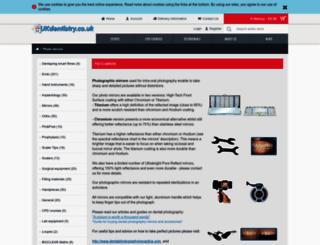 photodent.com screenshot