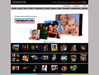 photography.com screenshot