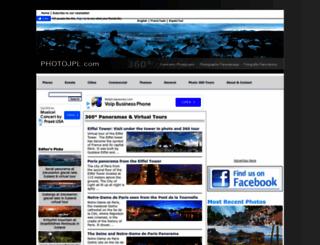 photojpl.com screenshot