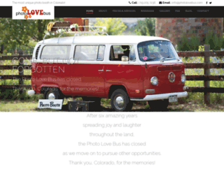 photolovebus.com screenshot