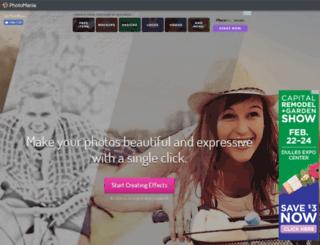 photomaniafx.net screenshot