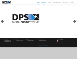 photomatic.nl screenshot