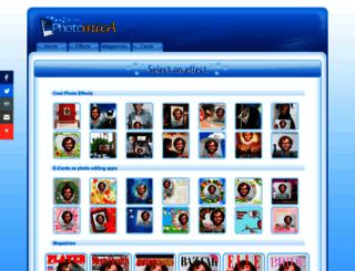 photomica.com screenshot