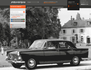photononstop.com screenshot