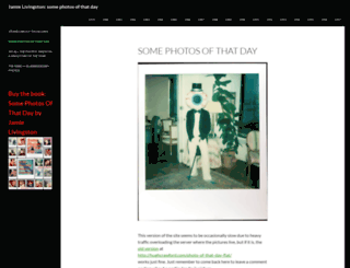 photooftheday.hughcrawford.com screenshot