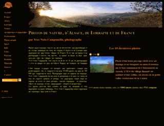photos-alsace-lorraine.com screenshot