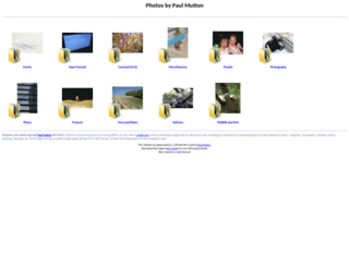 photos.jibble.org screenshot