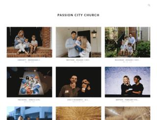 photos.passioncitychurch.com screenshot