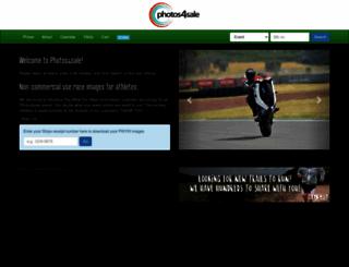 photos4sale.co.nz screenshot
