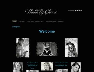 photosbycheree.com screenshot