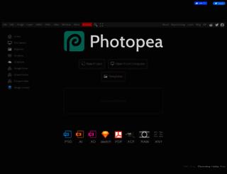 photoshoponlinefree.net screenshot