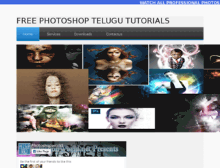 photoshopworld.net screenshot