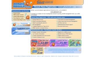 photovotr.com screenshot