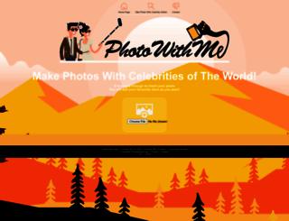 photowithme.com screenshot