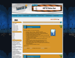 php-facebooklogin.page.tl screenshot