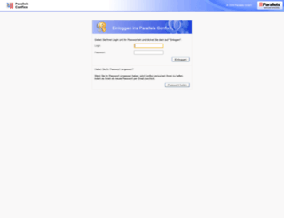 php-res02.ebiz-webhosting.de screenshot