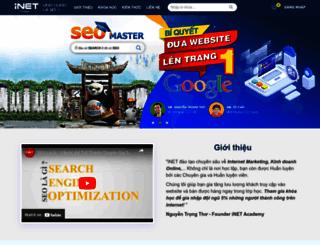 php.niit.vn screenshot