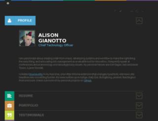 phpchick.com screenshot