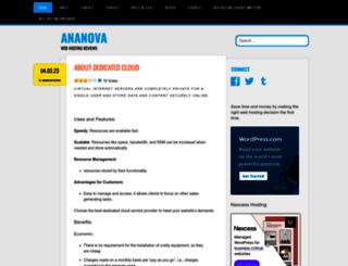 phpgroupware.org screenshot