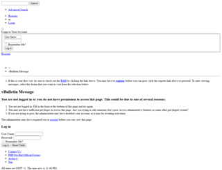 phpprobidforum.com screenshot