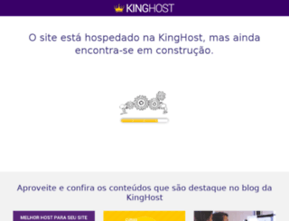 phprime.com.br screenshot