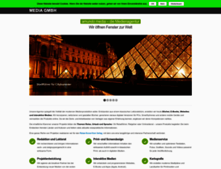 phprojekt62.amundo-media.de screenshot