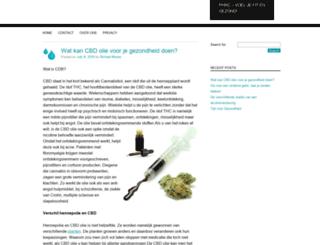 phrc.nl screenshot