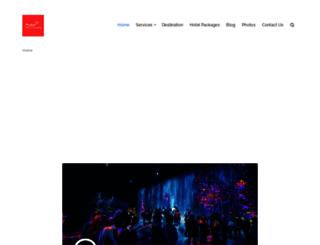 phuketeventcompany.com screenshot