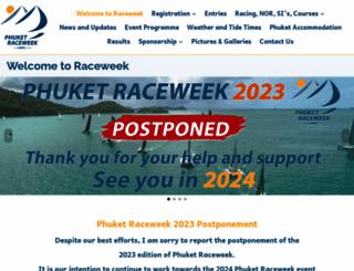 phuketevents.com screenshot