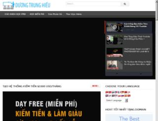 phunu.ga screenshot