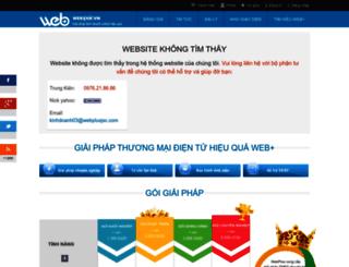 phuongdong365.web24h.vn screenshot