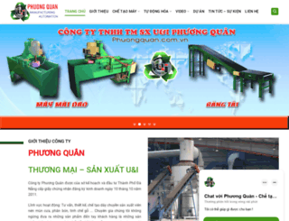phuongquan.com.vn screenshot