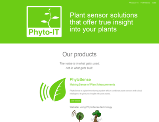 phyto-it.com screenshot