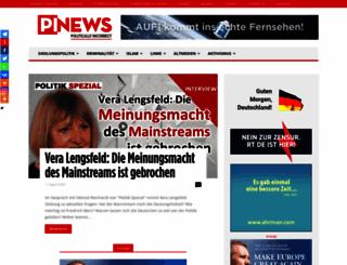 pi-news.net screenshot