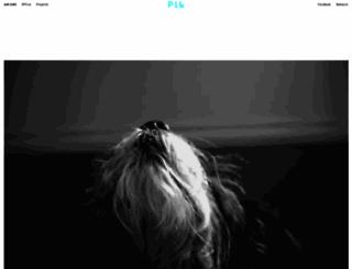 pi6.gr screenshot